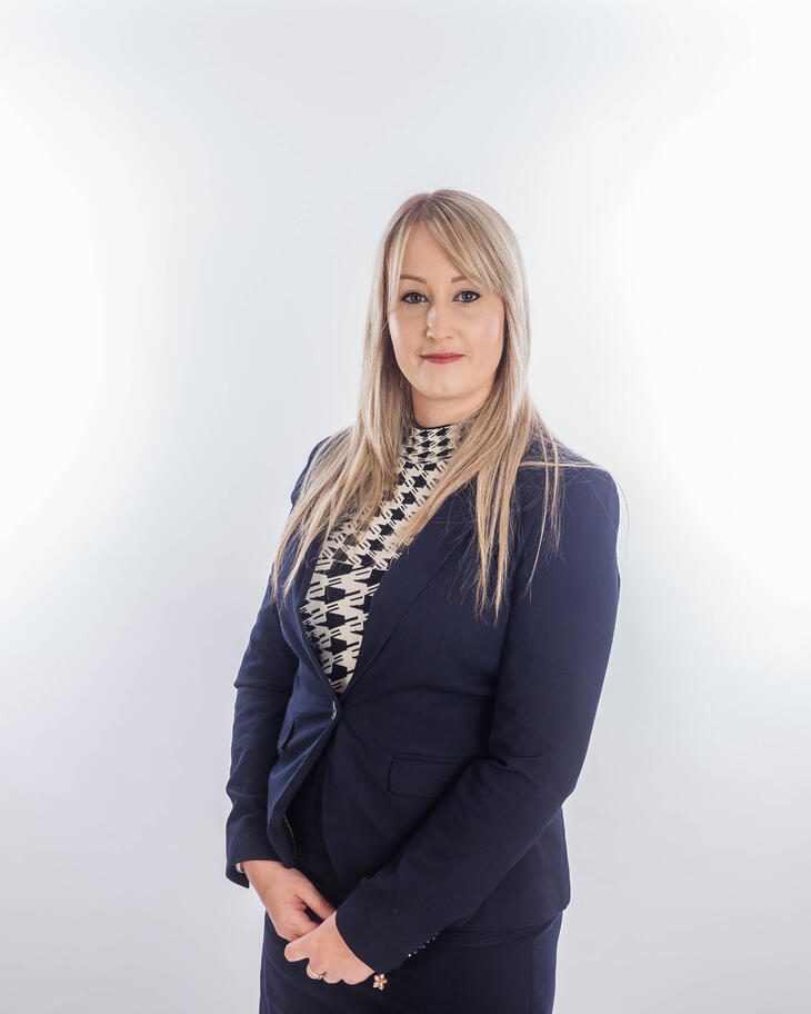 Kristie Fawcett - My Path to Solicitor