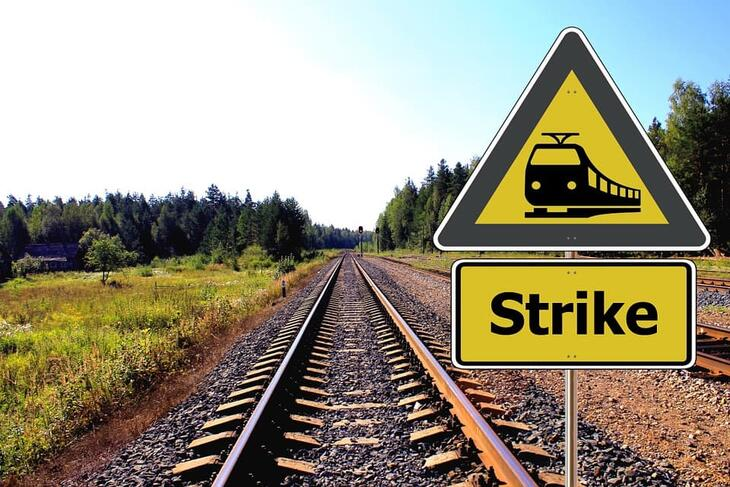 Going on Strike - What Are Your Legal Rights?