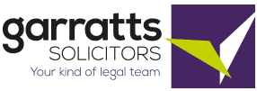 Garratts - your kind of legal team