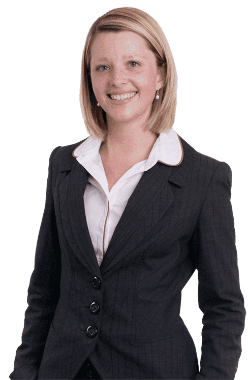 Emma Kendall - Solicitor